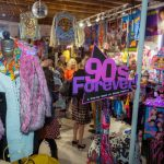 "VINTAGE E-TAILER, SPARK PRETTY, OPENS ""90s FOREVER"" POP-UP SHOP IN NYC"