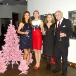 DR. LUIZA PETRE'S HOLIDAY EVENT