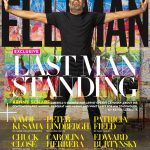 "ELLIMAN MAGAZINE DEBUTS ITS ""ART ISSUE"""