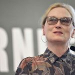 ARTHUR LEVY TRANSFORMS MERYL STREEP