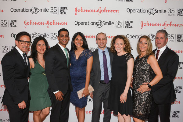 The 35th Annual Operation Smile Gala 5.17.17 - photo by Andrew Werner, 115