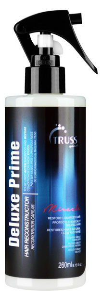 Truss Deluxe Prime Hair Reconstructor, , usa.trussprofessional.com
