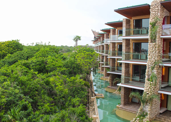 Experiencias Xcaret Group Announced Today Its First Hotel Project Mexico The Resort Will Open In December 2017 Heart Of Riviera