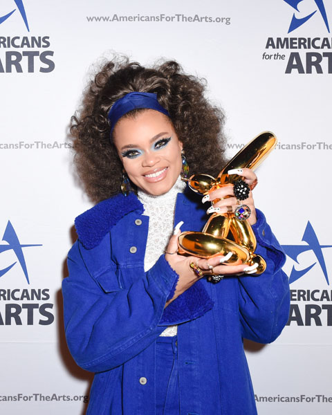 Americans for the Arts' : 2017 National Arts Awards