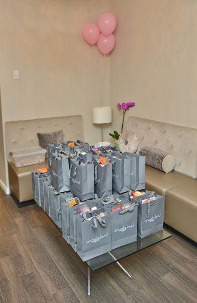 Atmosphere_Gift Bags