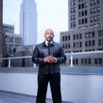 A SHARK'S TALE WITH DAYMOND JOHN