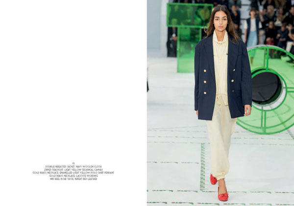 LACOSTE SS18 RUNWAY COLLECTION LOOK BOOK_Page_02