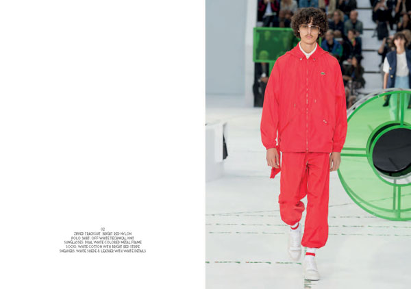 LACOSTE SS18 RUNWAY COLLECTION LOOK BOOK_Page_03