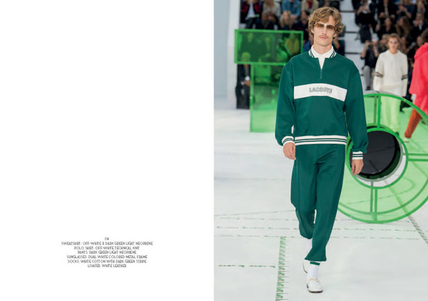 LACOSTE SS18 RUNWAY COLLECTION LOOK BOOK_Page_05