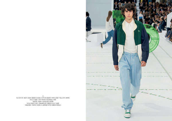 LACOSTE SS18 RUNWAY COLLECTION LOOK BOOK_Page_12