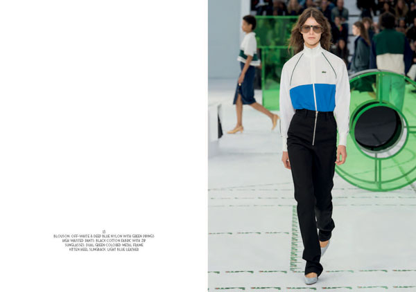 LACOSTE SS18 RUNWAY COLLECTION LOOK BOOK_Page_14