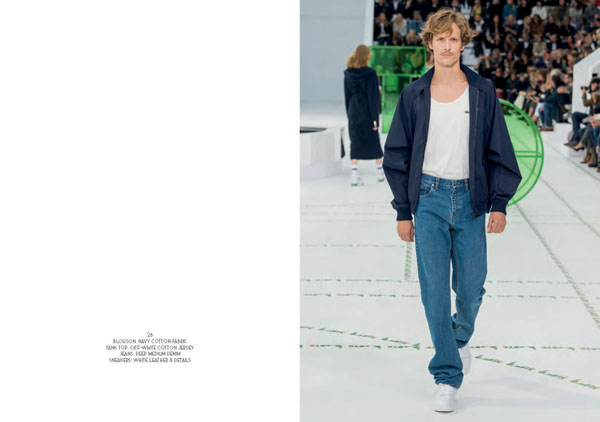 LACOSTE SS18 RUNWAY COLLECTION LOOK BOOK_Page_29