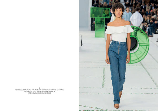 LACOSTE SS18 RUNWAY COLLECTION LOOK BOOK_Page_33