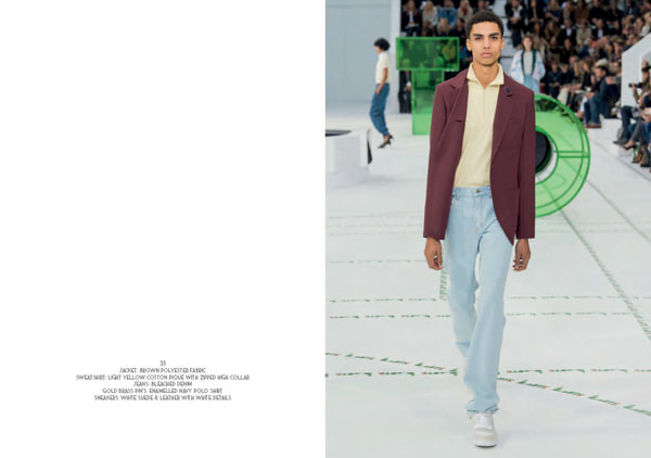 LACOSTE SS18 RUNWAY COLLECTION LOOK BOOK_Page_34