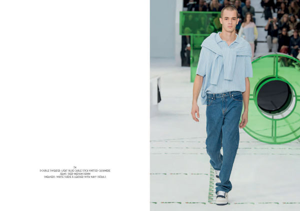 LACOSTE SS18 RUNWAY COLLECTION LOOK BOOK_Page_35