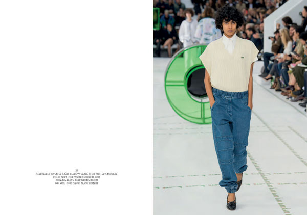 LACOSTE SS18 RUNWAY COLLECTION LOOK BOOK_Page_38