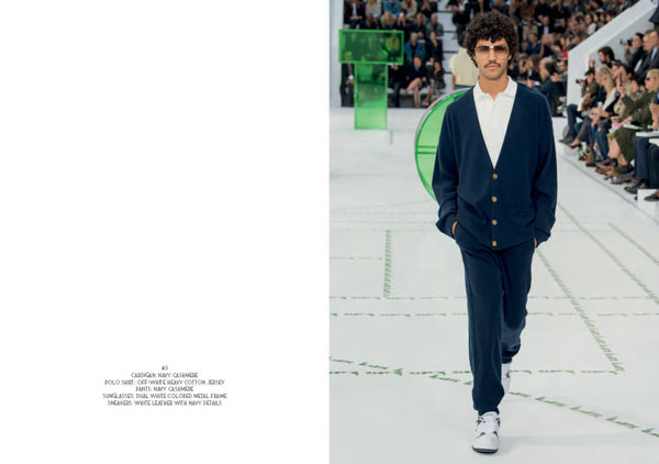 LACOSTE SS18 RUNWAY COLLECTION LOOK BOOK_Page_41