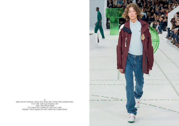 LACOSTE SS18 RUNWAY COLLECTION LOOK BOOK_Page_44