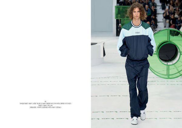 LACOSTE SS18 RUNWAY COLLECTION LOOK BOOK_Page_46
