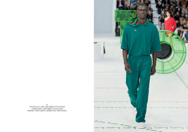 LACOSTE SS18 RUNWAY COLLECTION LOOK BOOK_Page_48