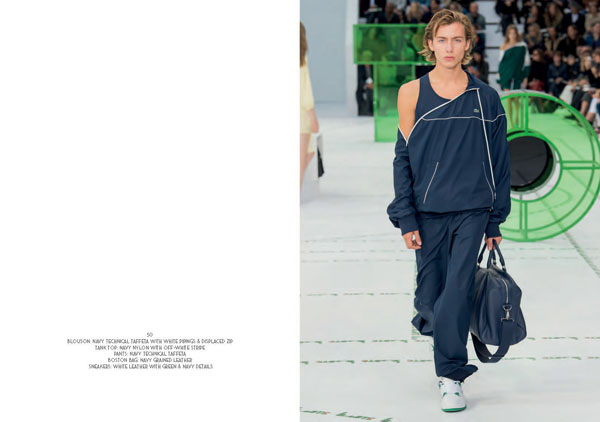 LACOSTE SS18 RUNWAY COLLECTION LOOK BOOK_Page_51