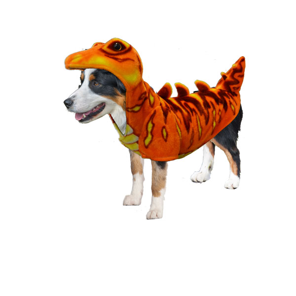 Halloween Costume Grey Shark  sc 1 st  Resident Magazine & HALLOWEEN COSTUMES FOR YOUR DOGS BY CANINE STYLES - Resident