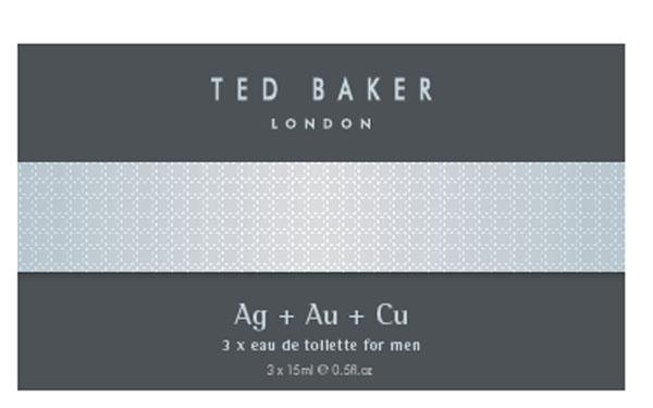 Ted Baker Tonics Mini Exclusive
