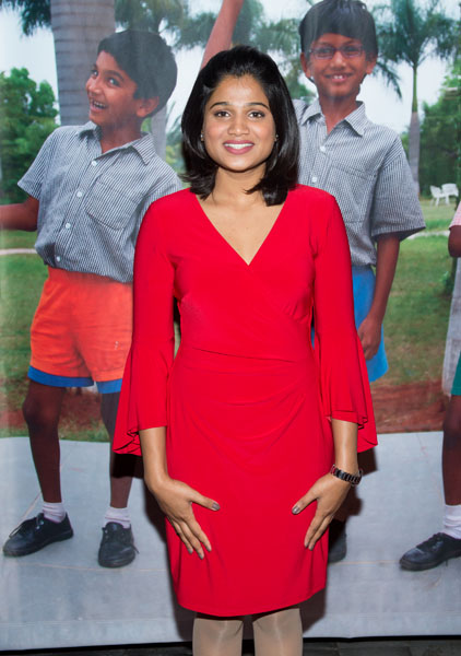 Shanti Bhavan's 20th  Anniversary Gala
