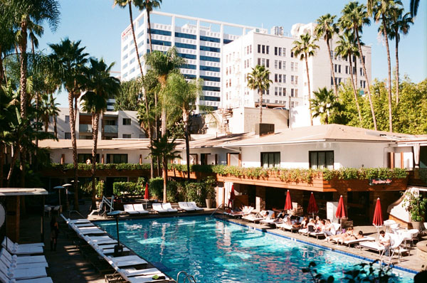 Hollywood Boutique Hotels Ca