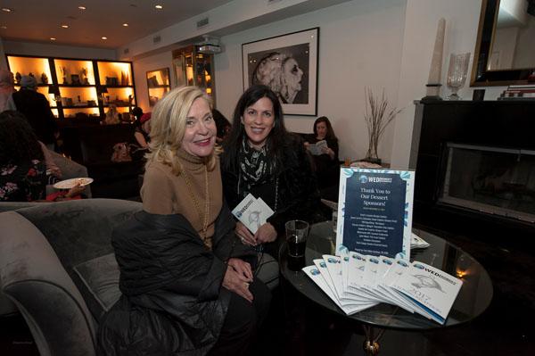 Zirkova Women's Entrepreneurship 20171117 Maryann Wheaton Karen Towey CB_0048