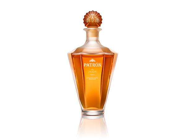 Patron en Lalique: Serie 2