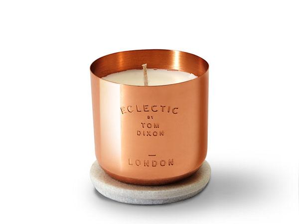 Tom Dixon Eclectic Candle, Amazon.com