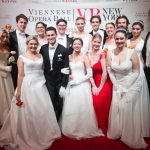 THE 63RD VIENNESE OPERA BALL IN NYC
