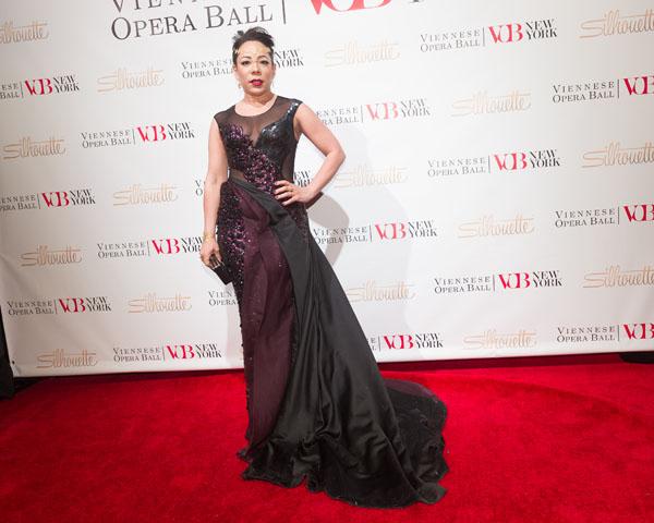 63rd Viennese : Opera Ball