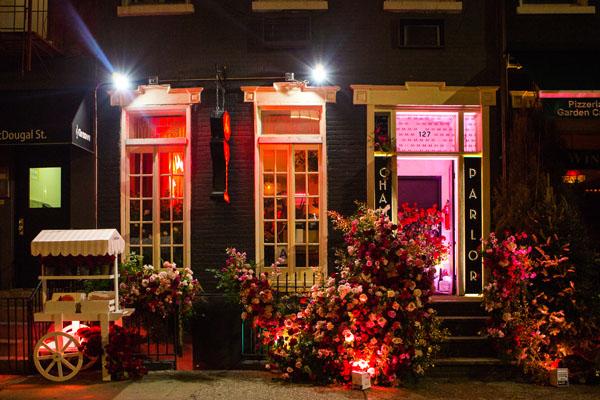 LE MERIDIEN HOTELS PUTS A PLAYFUL TWIST ON : VALENTINE'S DAY WITH DEREK BLASBERG &  NOUVELLE VAGUE