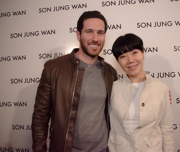 Jack Stone, Son Jung Wan