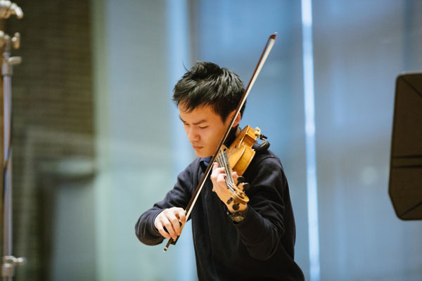 2.22.18 VPS Master Classes William Yao at Carnegie Hall 2