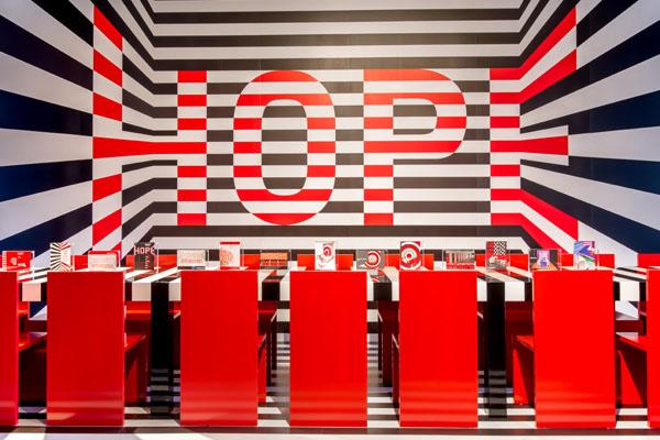 Interior Design Table - 2016