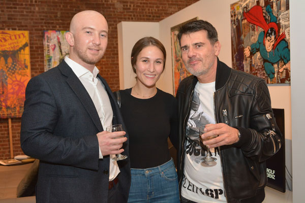 Michel Freiss x StudioAnise Event 3.1.18 - photo by Andrew Werner, AHW_8625