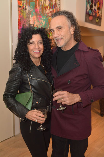 Michel Freiss x StudioAnise Event 3.1.18 - photo by Andrew Werner, AHW_8765