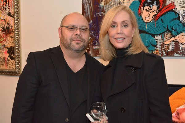 Michel Freiss x StudioAnise Event 3.1.18 - photo by Andrew Werner, AHW_8774