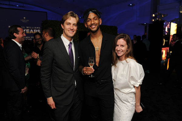 Steele Cooper, Prince, & Kate Nelson1