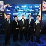 OCEAN ODYSSEY EXPANDS INTO THE MIDDLE EAST