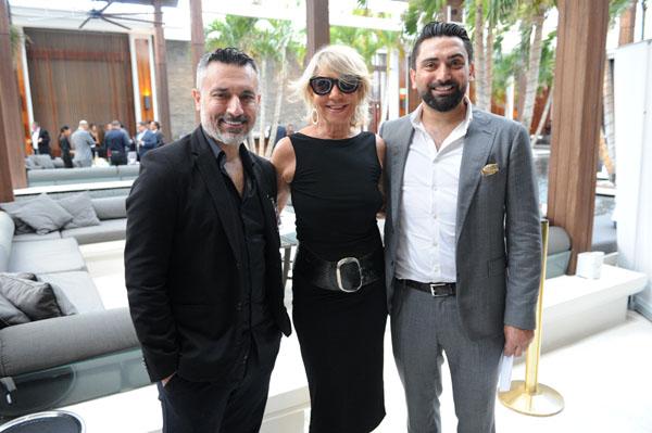 Selman Yalcin, Hope Gainer, & Gagri Kanver7