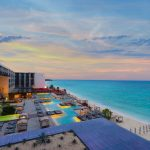 GRAND HYATT PLAYA DEL CARMEN DEBUTS FIRST MUSIC SERIES PLAYA SUNSET SESSIONS IN NYC