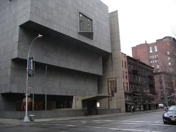 museumWhitney