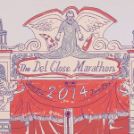 Del Close Marathon; Improv Theater International Event in NYC